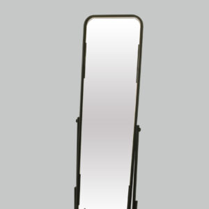 Espelho com rodas